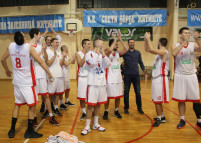 Plasman u finale Kupa Koraca