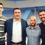 Sarenica RTS KK Sveti Djordje